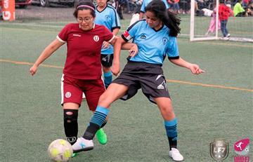 Liga Libre Femenina F7: resultados de la primera fecha
