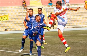 Atlético Grau vs Sport Loreto EN VIVO ONLINE por la Segunda División