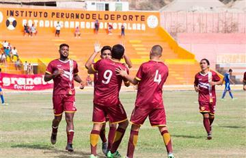 Atlético Torino volvió a la victoria en la Copa Perú