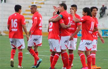Cienciano vs Willy Serrato EN VIVO ONLINE por Segunda División