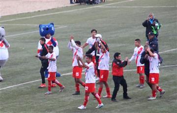 Copa Perú: resultados y posiciones 5ta fecha