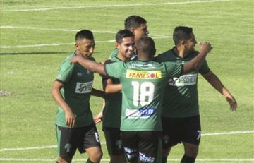 Clasificados a octavos de Copa Perú