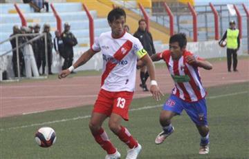 Copa Perú: programación 6ta fecha Etapa Nacional