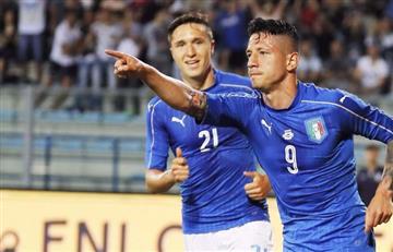 Selección Peruana: Lapadula no será convocado a la Bicolor