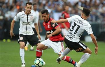 Flamengo confirmó a su nuevo DT