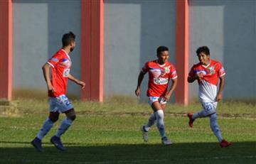 Unión Comercio derrotó a Ayacucho FC