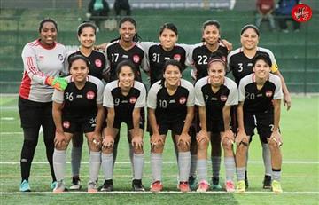 La Cantera vs JC Sport Girls EN VIVO ONLINE por la Copa Perú Femenina