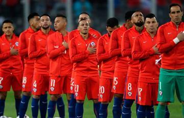 Perú vs Chile: Este sería el once titular de la 'Roja'