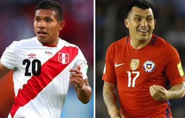 Día, hora y canal del Perú vs Chile