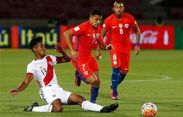 Perú vs Chile: ¿Cuál es el favorito?