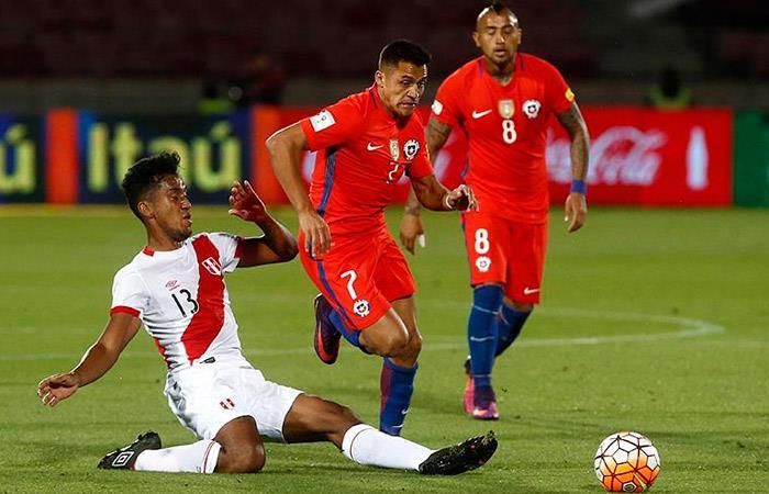 Perú vs Chile: ¿Quién es favorito para el partido en Estados Unidos?