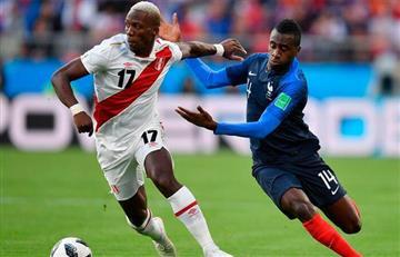 Advíncula confía en un triunfo ante Chile
