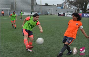 Liga Libre Femenina LF7: Estos son los próximos partidos en sus cuatro divisiones