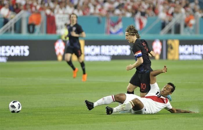 Selección Peruana: ¿Cómo le fue a la Bicolor en Miami?