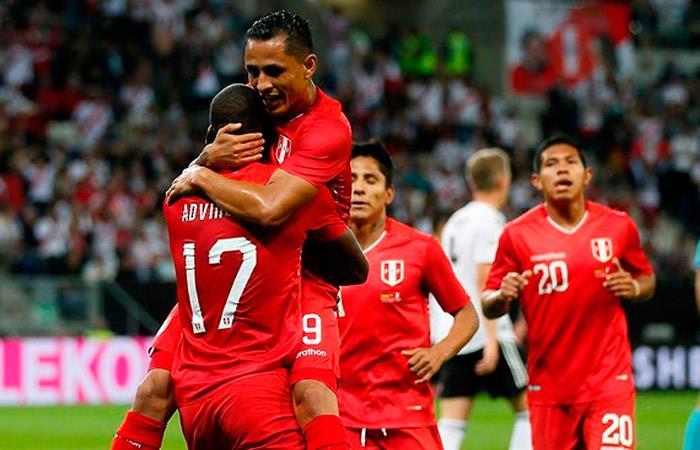 Perú vs Chile: ¿Cuándo y a qué hora se jugará el Clásico del Pacífico?