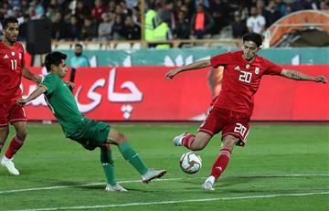 Irán vs Bolivia EN VIVO ONLINE por fecha FIFA