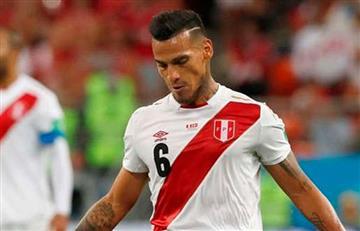 Miguel Trauco podría emigrar al fútbol de los Estados Unidos