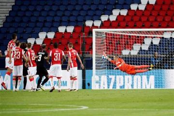 Presidente serbio anuncia investigación por supuesto arreglo entre PSG y Estrella Roja
