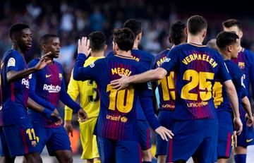 Barcelona escogió dos países asiáticos para su gira de pretemporada