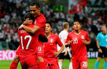 ¿Cuándo vuelve a jugar Perú?