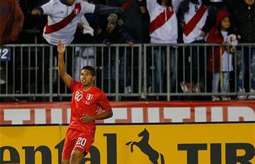 Perú vs EE.UU: los goles del partido