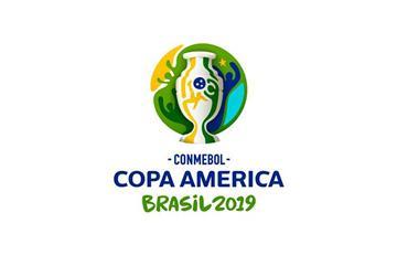 Fecha confrimada para sorteo de Copa América 2019