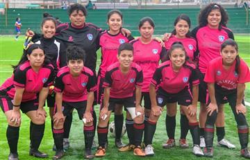 Copa Perú Femenina: Continuidad de Inter JC en suspenso
