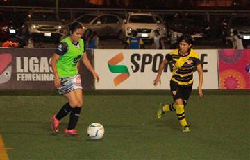 Liga Libre Femenina LF7: Resultados de los partidos en sus cuatro divisiones