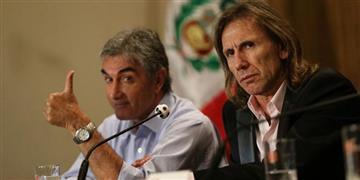 """Oblitas: """"Ahora respetan más a Perú"""""""