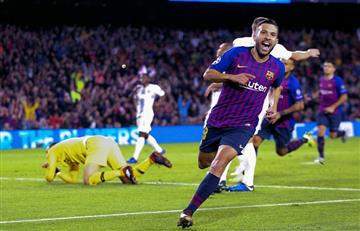 Barcelona hizo respetar la casa