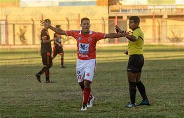 Santos volvió a vencer a Sport Huanta en la Copa Perú