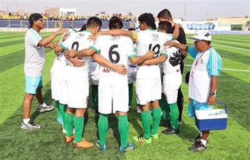 Unión Tarapoto a octavos de la Copa Perú