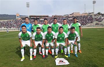 Las Palmas clasificó a los octavos de la Copa Perú