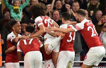Sporting Lisboa vs Arsenal EN VIVO ONLINE por la Europa League
