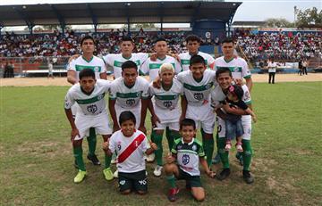 ¿Unión Tarapoto fuera de la Copa Perú?