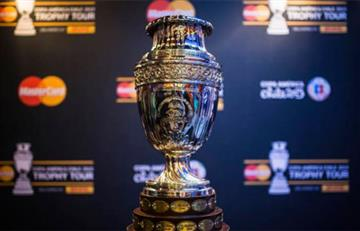 Se jugarán dos Copa América antes de Qatar 2022