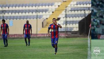 Alianza Universidad venció al Alfonso Ugarte en Copa Perú