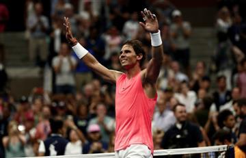 """Rafael Nadal tras su regreso al Masters 1000: """"Tengo mejores sensaciones"""""""