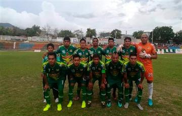 Credicoop San Román en octavos de Copa Perú