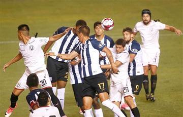 Alianza Lima vs. Universitario: Garro calienta la previa del clásico