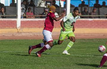 Así se jugarán las revanchas de la Copa Perú