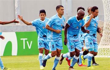 Binacional vs Sport Boys EN VIVO ONLINE por Torneo Clausura