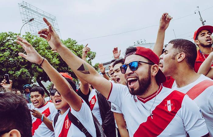 Selección Peruana: La FPF en busca de los hinchas más 'locos' de la 'Blanquirroja'