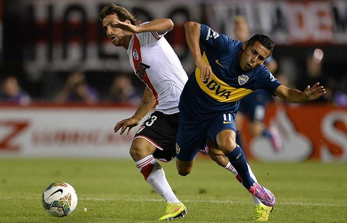 Boca Juniors vs River Plate: los diez superclásicos más importantes