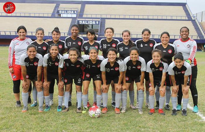 Copa Libertadores Femenina: Se definieron los grupos