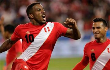 Día y hora del Perú vs Costa Rica