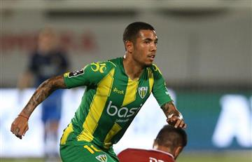 Tondela de Peña firme en la Copa Liga Portugal