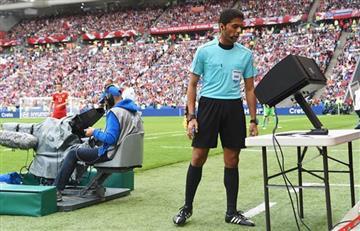 UEFA no descarta aplicar el VAR en la presente temporada