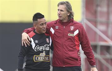 Christian Cueva: ¿debe volver tras lo hecho por la Selección Peruana?