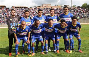 Copa Perú: 3 datos de UDA